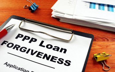 Big PPP Loan Forgiveness News For Los Angeles County Businesses