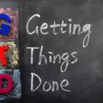 Quinones' Guide To Getting Tasks Done