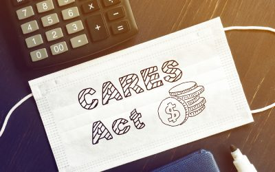 The Cares Act, Los Angeles County Business Owners, And Student Loan Repayment