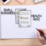 My Los Angeles County Small Business Health Quiz (Part 1)