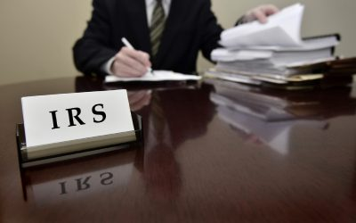 Four Key Points If You Find Yourself Owing the IRS Money by Victor M. Quinones