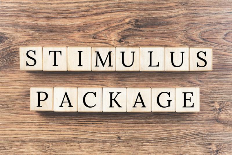 Victor M. Quinones' Third Stimulus Package Update